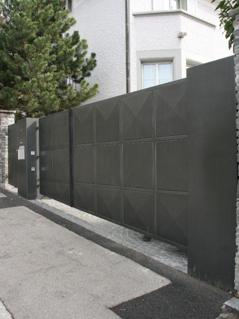 burg schlosserei tore und t ren. Black Bedroom Furniture Sets. Home Design Ideas
